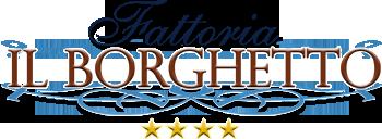 logo borghetto