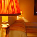 dett lamp